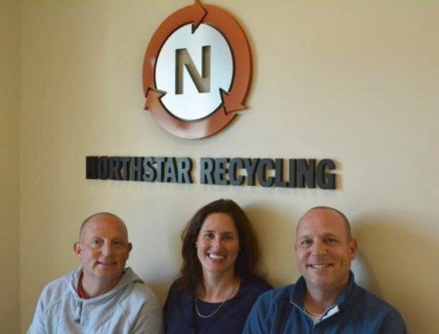 NorthStar Recycling Helps to Sponsor LEEF Gala